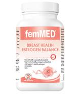 femMED Breast Health Estrogen Balance