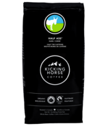 Kicking Horse Coffee Half Ass Whole Beans