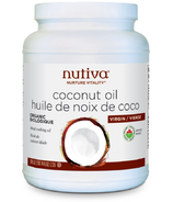Nutiva Organic Virgin Coconut Oil XL