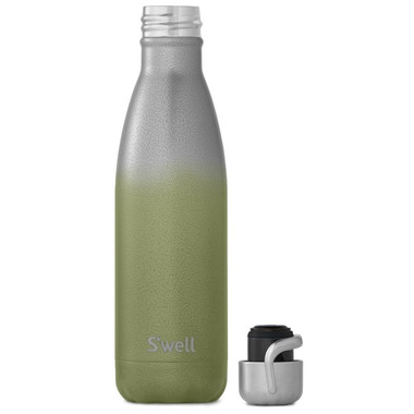 S\'well Apollo Stainless Steel Water Bottle Sport Collection