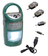 Drive Medical Sentina Outback Portable Light Sensor & Charger