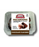 Jennies Chocolate Macaroons