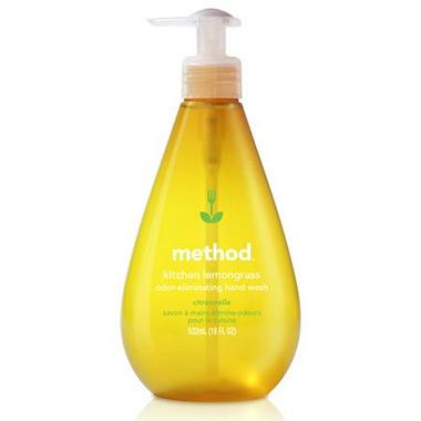 Method Kitchen Hand Wash
