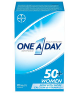 One A Day Advanced Multivitamin For Women 50+