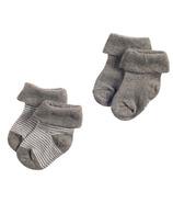 Noppies Socks Guzzi Charcoal