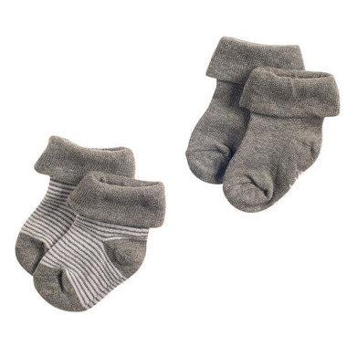 Noppies Socks Guzzi Charcoal