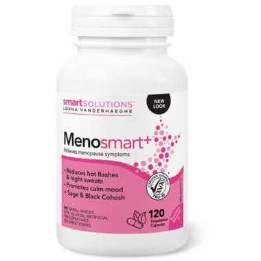 Smart Solutions Menosmart+