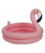 SunnyLife Inflatable Backyard Pool Flamingo