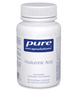 Pure Encapsulations Hyaluronic Acid