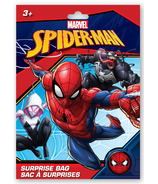 Spiderman Surprise Bag