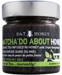B&T Honey Matcha' Do About Honey Tea Infused Honey