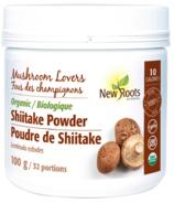 New Roots Herbal Shiitake Powder
