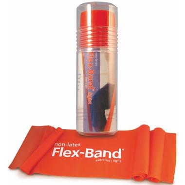 STOTT PILATES Light Resistance, Non-Latex Flex-Band Exerciser