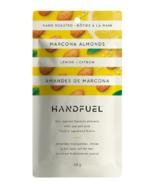 Handfuel Amandes de Marcona au citron