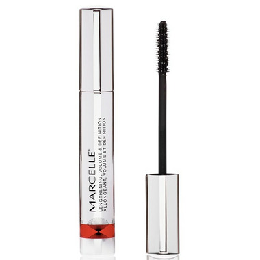 Marcelle Volum\'Xtension Magnetic Mascara