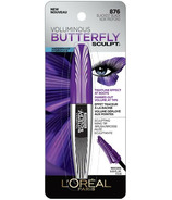 L'Oreal Paris Voluminous Butterfly Sculpt Waterproof Mascara