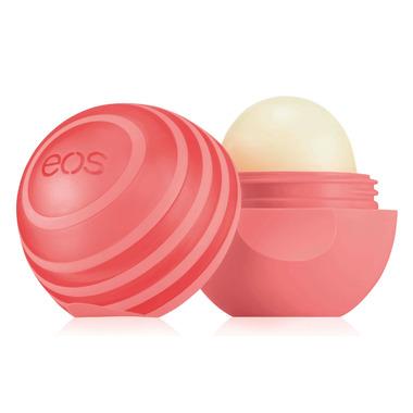 eos Active Lip Balm Pink Grapefruit SPF 30