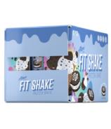 Alani Nu Fit Shake Cookies & Cream