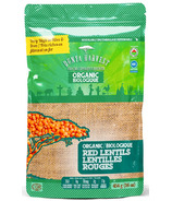 Dunya Harvest Organic Red Lentils