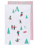 Now Designs Tea Towel Set Snow Much Fun