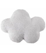 Lorena Canals Washable Cushion White Cloud