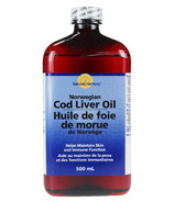 Nature's Harmony Cod Liver Oil
