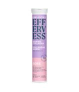 Organika Effervess Marine Collagen with Vitamin C Rose
