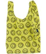 Baggu Standard Baggu Yellow Happy