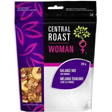 Central Roast Balance Mix for Women