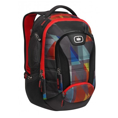 OGIO Bandit Laptop Backpack in Spectro