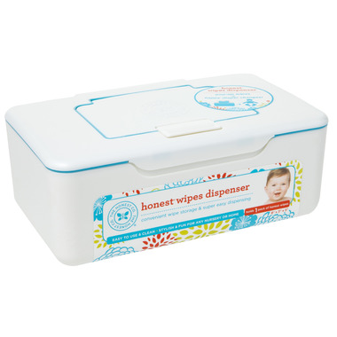 The Honest Company Honest Wipes Dispenser