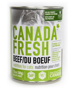 PetKind Canada Fresh Beef Cat Food