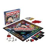 Monopoly Hasbro - Édition des mauvais perdants