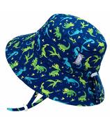 Jan & Jul Dinoland Aqua Dry Bucket Hat