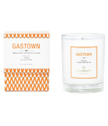 Vancouver Candle Co. Gastown Boxed Candle