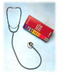 Color-Pro Dual Head Stethoscope