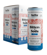 Hella Cocktail Co. Bitters & Soda Dry Aromatic