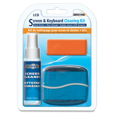Emzone LCD Screen & Keyboard Cleaning Kit