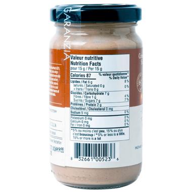 Favuzzi Sicilian Hazelnut Cream