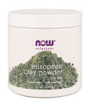 NOW Solutions European Clay Powder