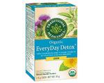 Traditional Medicinals Detox Teas