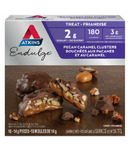 Atkins Endulge Treats Pecan Caramel Clusters 10-Pack