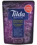 Tilda Wholegrain Steamed Basmati Rice