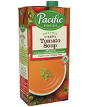Pacific Organic Creamy Tomato Soup Lightly Salted