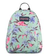 JanSport Half Pint Mini Backpack Vintage Irises
