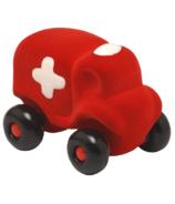 Rubbabu Hopkins The Little Ambulance