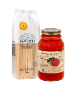 Simple Pasta Dinner Bundle