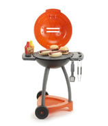 Little Tikes Sizzle N Serve Grill