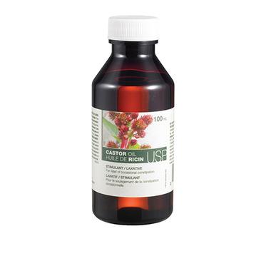 Rougier Castor Oil USP