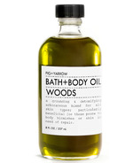 Fig + Yarrow Bath and Body Oil Woods
